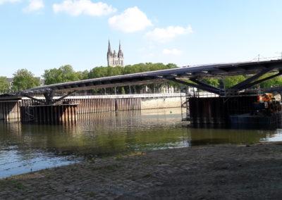 Pont des Arts et Métiers (Angers)