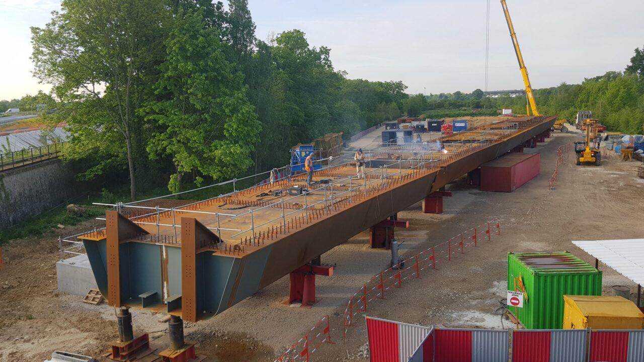Ponts OA8 _ OA11 TTME